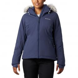 Columbia Alpine Slide Womens Insulated Ski Jacket 2020