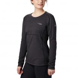 Columbia Mount Defiance Knit - Plus Size - Womens Long Underwear Top 2020