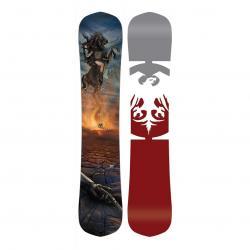 Never Summer Peacemaker Snowboard