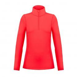 Poivre Blanc 1st Layer Sweater Womens Long Underwear Top