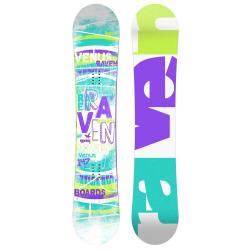 RAVEN Venus Womens Snowboard