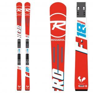 Rossignol Hero FIS GS Pro Junior Race Skis