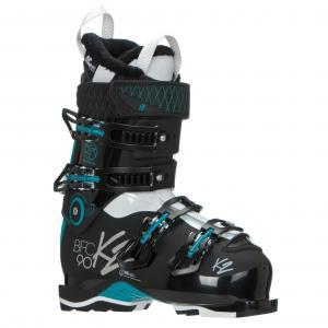 K2 B.F.C. 90W Womens Ski Boots