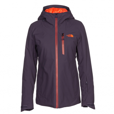 02e9f35cfc The North Face Lostrail Womens Insulated Ski Jacket