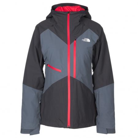 The North Face Superlu Womens Insulated Ski Jacket  86f509091
