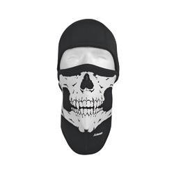 Schampa Skull Fleeceprene Balaclava