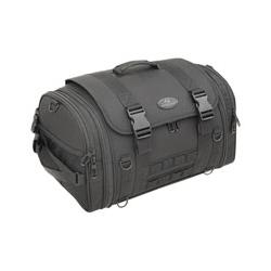 Saddlemen TR2300DE Tactical Deluxe Sissy Bar Bag