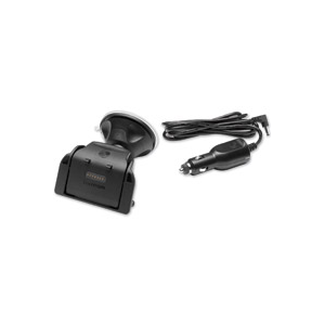 TomTom RIDER Car Mount and Charger