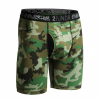 2UNDR Gear Shift Men\'s Underwear Woodland Camo