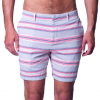 Lifetime Collective Riviera Stripe Men\'s Shorts