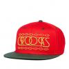 Crooks & Castles Royal Crooks Snapback Cap