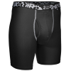 2UNDR Gear Shift Men\'s Underwear Black Thread