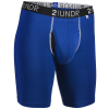 2UNDR Swing Shift Long Leg Men\'s Underwear Blue