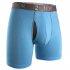 2UNDR Swing Shift Men\'s Underwear Blue Ribbon