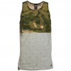 Crooks & Castles Thieves Mens Tank Top
