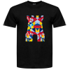 Crooks & Castles Mosaic Castle Mens T-Shirt