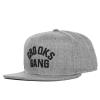 Crooks & Castles Mobbin\' Snapback Cap