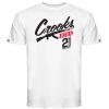Crooks & Castles 2nd Amendment Men\'s T-Shirt