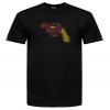 Crooks & Castles Cheater Pistol Men\'s T-Shirt