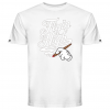 Crooks & Castles Flying High Mens T-Shirt