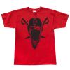 Crooks & Castles Marauders Mens T-Shirt