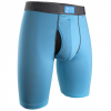 2UNDR Power Shift 2.0 Long Leg Men\'s Underwear Blue Ribbon