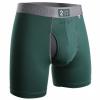 2UNDR Power Shift 2.0 Men\'s Underwear Dark Green