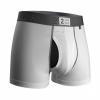2UNDR Power Shift Trunk 2.0 Men\'s Underwear White