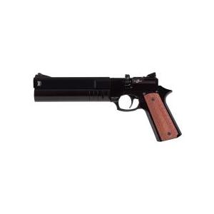 Ataman AP16 Pellet Pistol, Compact 0.22