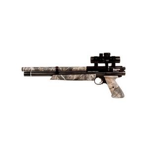 Benjamin Marauder Woods Walker Pellet Pistol 0.22