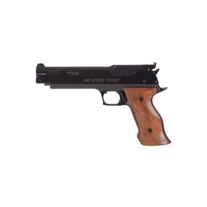 Sig Sauer ASP Super Target Pellet Pistol 0.177