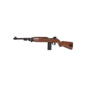 Springfield Armory M1 Carbine BB Rifle, Wood Stock 0.177