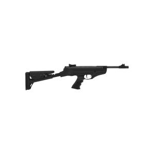 Hatsan Mod 25 SuperTact Vortex Pellet Pistol 0.177