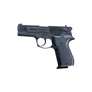 Walther Airguns CP88B Co2 Pellet Pistol – 4 Inch Barrel 0.177