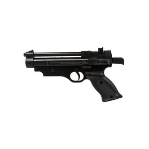 Cometa Indian Pellet Pistol, Black 0.177