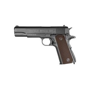 Tanfoglio Witness 1911 Blowback BB Pistol 0.177