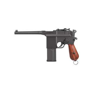 Umarex Legends M712 BB Pistol 0.177
