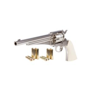 Remington 1875 Dual Ammo Replica Revolver 0.177