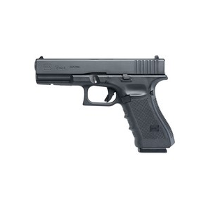 Glock 17 Gen. 4 BB Pistol 0.177