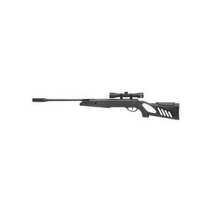 Swiss Arms TAC1 Air Rifle Combo, .177 Caliber 0.177