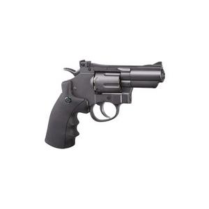 Crosman SNR357 Dual Ammo Revolver 0.177
