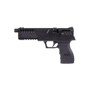 Webley Nemesis, Pellet Pistol, .22 Caliber 0.22