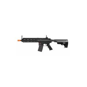 H&K 416 AEG Airsoft Rifle, Black 6mm