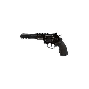 Smith & Wesson 327 TRR8 BB Revolver, .177 cal 0.177