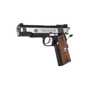 Colt 1911 Special Combat BB Pistol, .177 cal 0.177