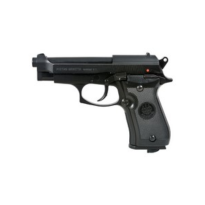 Beretta M84FS CO2 BB Pistol 0.177