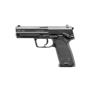 H&K USP BB Pistol, Blowback 0.177