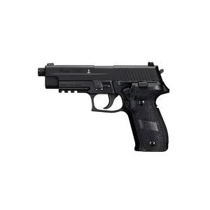 SIG Sauer P226 Pellet Pistol, Black 0.177