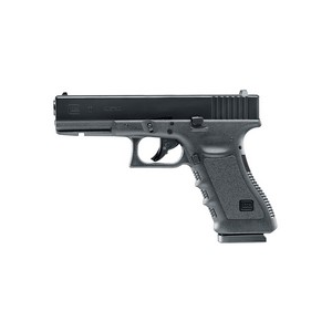 Glock 17 Gen. 3 BB Pistol 0.177
