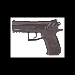 CZ 75 P-07 DUTY Compact .177 Caliber Co2 BB Pistol 0.177